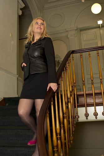 Sonja van der Weegen8