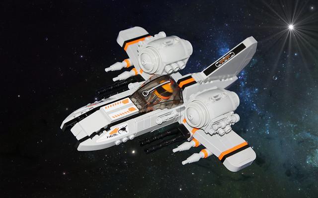 VV-h69L SCORPION