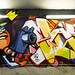 'Welcome to the Jungle' – MR WANY, 2014. by Ironlak