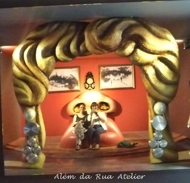 Salvador Dalí em São Paulo