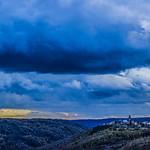 Cloudy - Tinjan