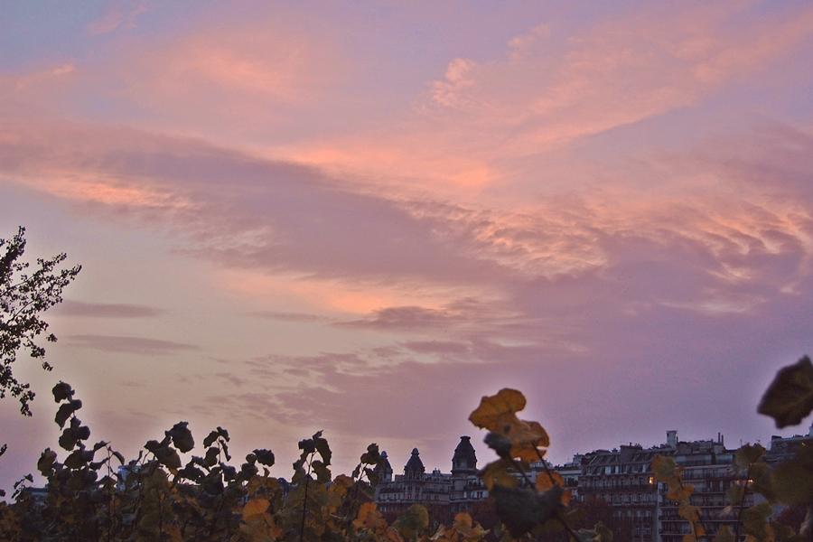 Autumn in Paris (12)