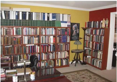 Wayne Homren numismatic library 2014-11