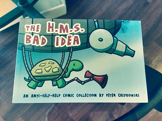 The H.M.S. Bad Idea