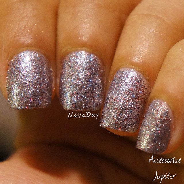 NailaDay: Accessorize Jupiter