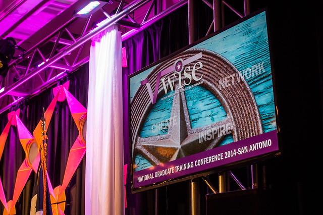 V-WISE NatCon 2014 - San Antonio