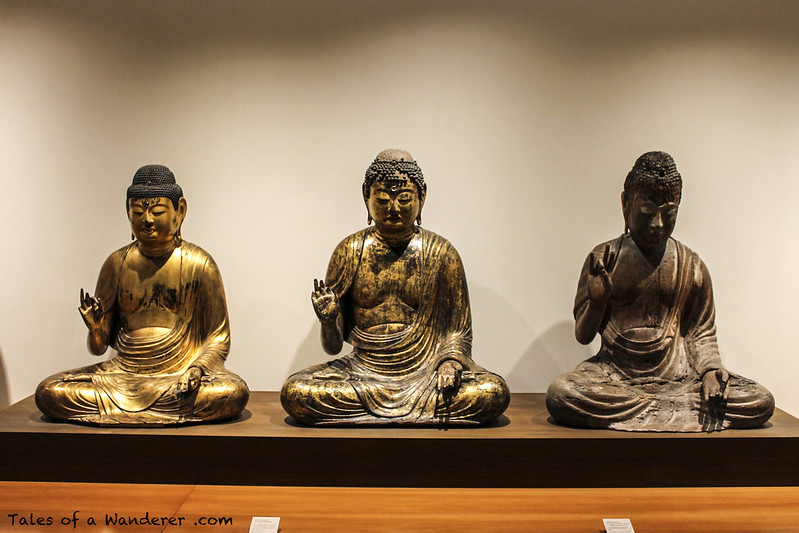 PARIS - 'Musée Guimet' Musée national des arts asiatiques