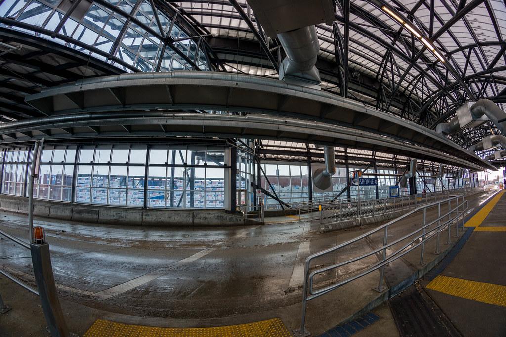Osborne Station