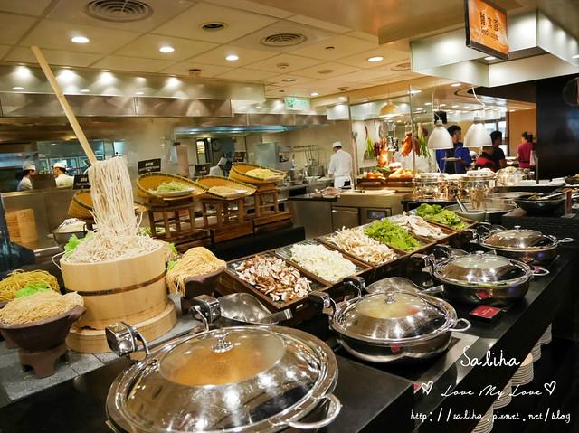 台北飯店午餐下午茶吃到飽遠企cafe