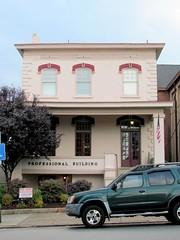 W. L. Robinson House, Danville, Virginia