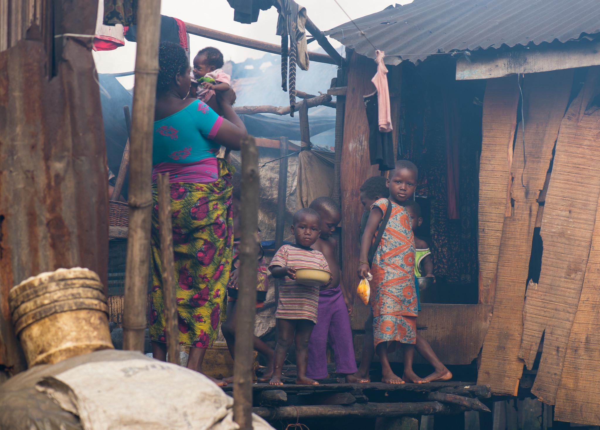 Makoko Family