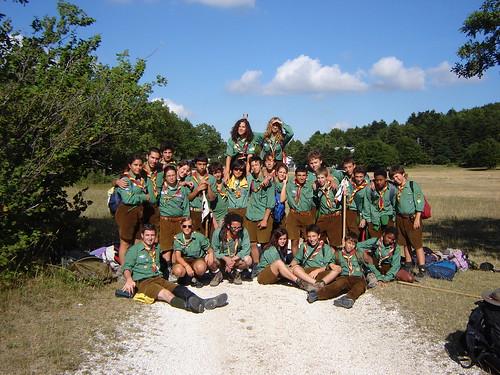 Campo di Reparto 2006 175