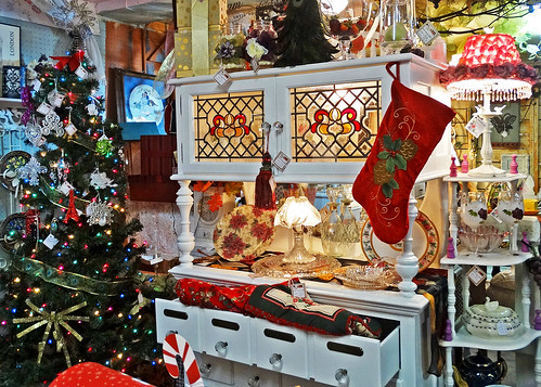 Christmas Wares 12-13-14