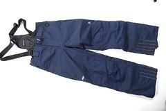 Junior lyžařské kalhoty vel. 164 - titulní fotka