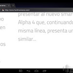 Tablet Talius Amber captura pantalla 24