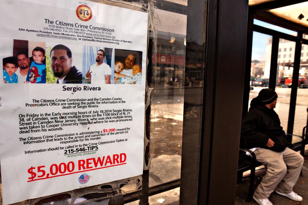 5000-REWARD-Sergio-Rivera-murder--Camden