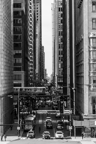 Chicago Streets 2014
