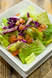 Bistro Lazeez - House Salad