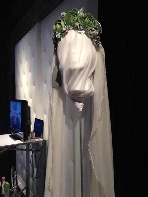 WedLuxe Wedding Show 2015