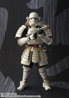 【圖片更新】名將MOVIE REALIZATION 步兵『帝國風暴兵』