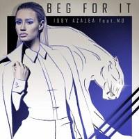 Iggy Azalea – Beg For It (feat. Mo)