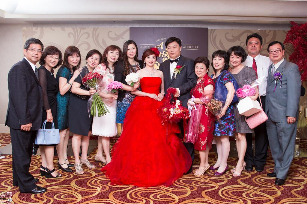 婚禮攝影-台南-家羽&旻秀-結婚-X-大億麗緻酒店 (93)