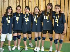 Benjamines 2008- 2009_1