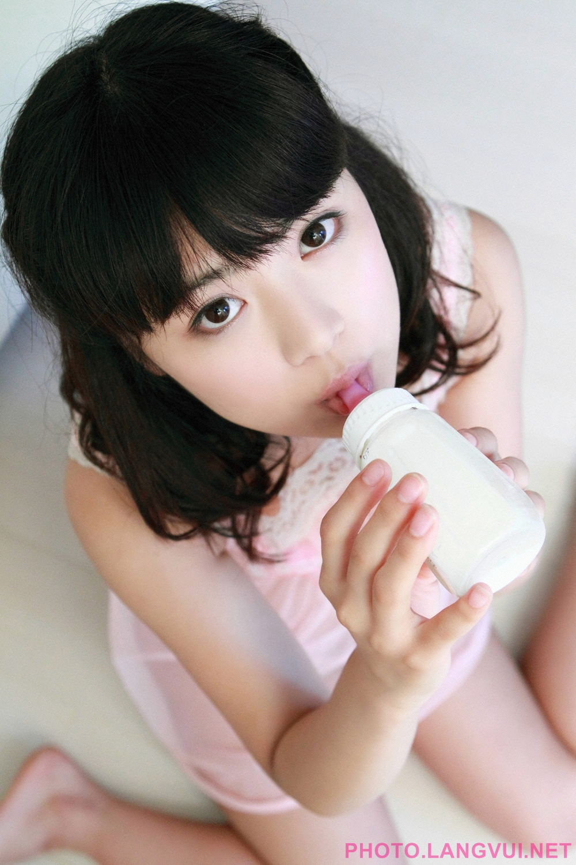YS Web Vol 448 Hikari Agarie 4th week