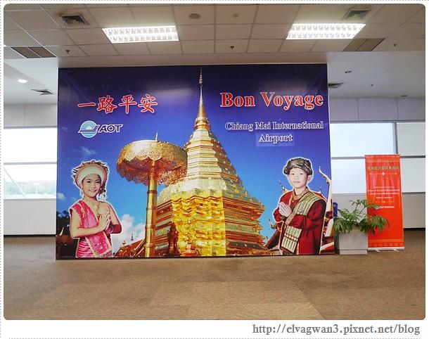 泰國-清邁-Maya百貨-Naraya-曼谷包-退稅單-退稅教學-退稅流程-機場退稅-Vat Refund-Tax Free-Tax Refund-出入境表填寫-落地簽-泰國落地簽-落地簽注意事項-泰國機場-11-405-1