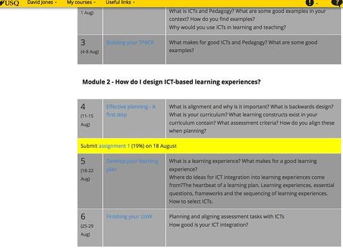 studySchedule