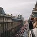 Love in Hotel du Louvre by Anton Kuzmenkov