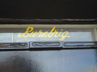 Burnbrig o Arbroath