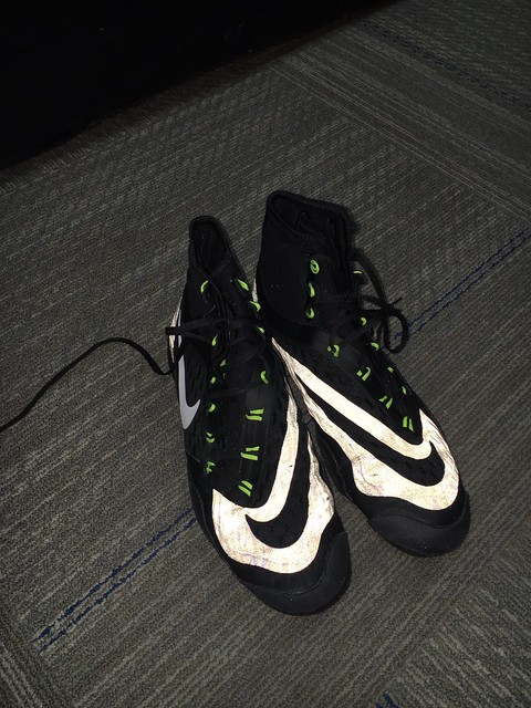 best service aeb6e a6d36 Wrestling Shoes Nike Hypersweeps - lireepub