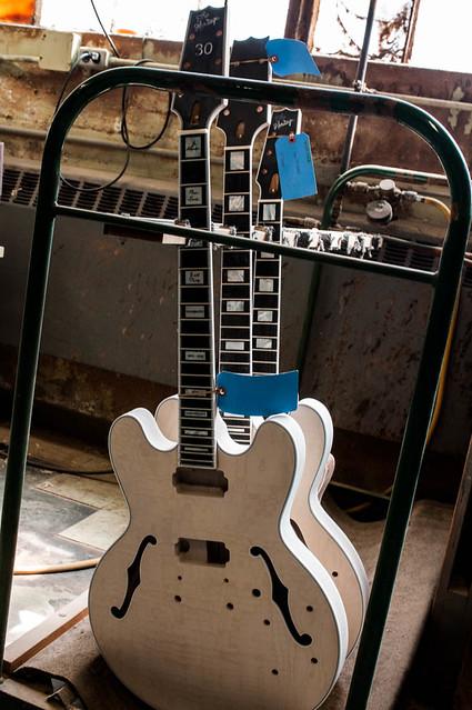 Heritage Guitar, Inc.