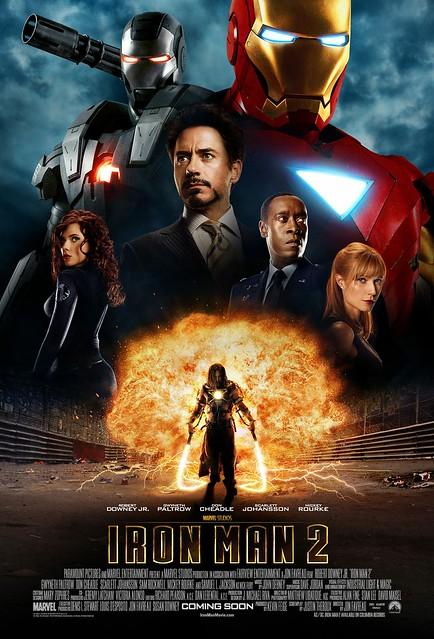 (2010) Iron Man 2