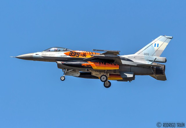 Hellenic Air Force. F-16 335 Sqn.