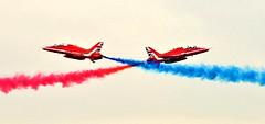 Weston Air Festival June 2016