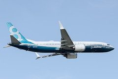 B737 MAX Missed Approach