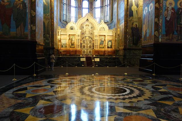 553 - Iglesia de la Sangre Derramada