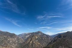 Kings Canyon & Sequoia - 379