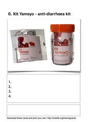 Card 0 - Kit Yamoyo blank