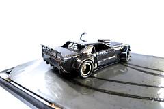 Ken Block's Hoonicorn Mustang