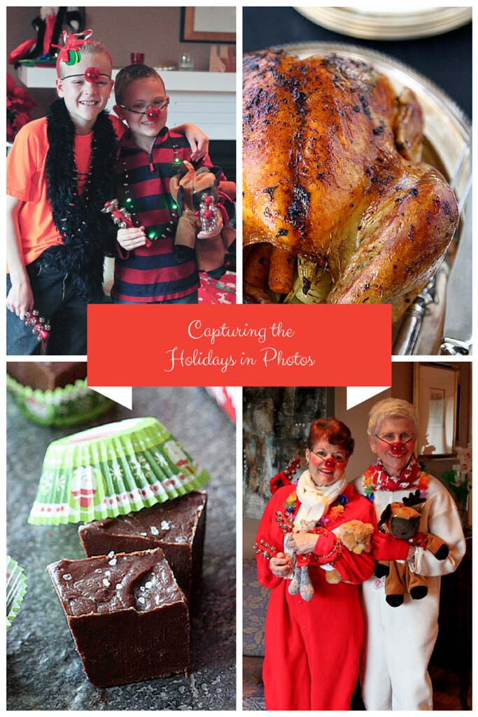 Capturing the Holidays in Photos | cookincanuck.com #photography #photoshop
