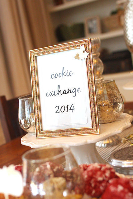 cookie exchange 2014