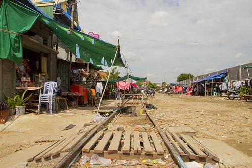 Dolf Jansen Cambodja - Phnom Penh