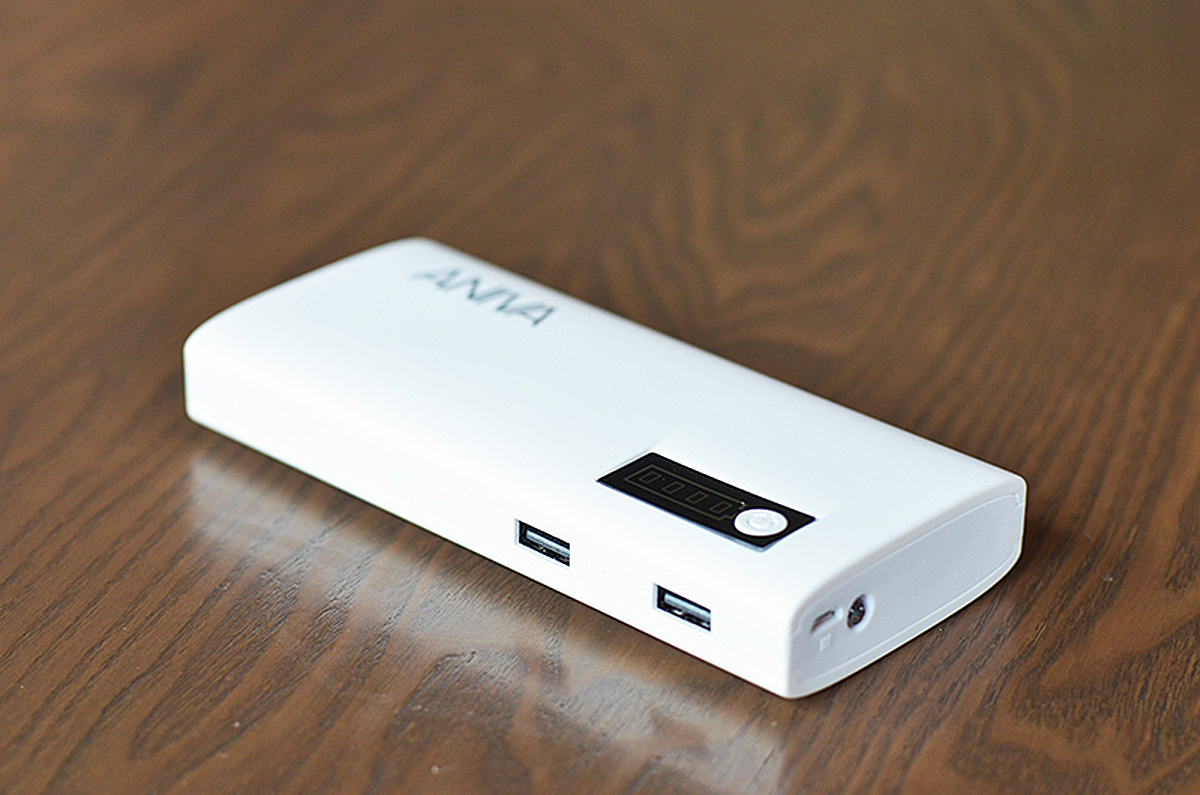 Trice Nagusara Affordable Powerbanks