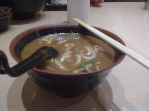 Sushi Zanmai 4