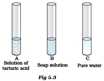Acids, Bases and Salts