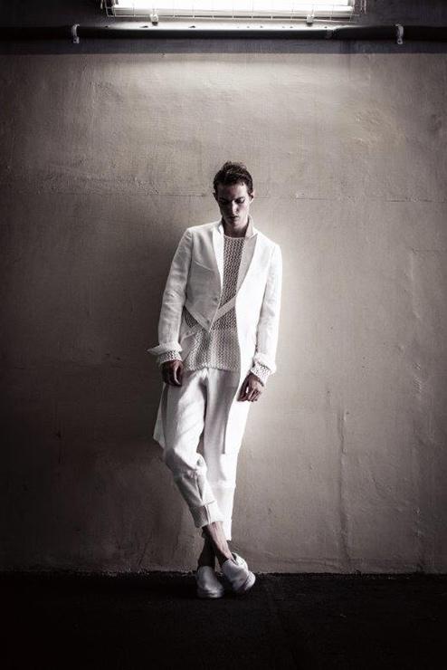 Adrian Bosch0307_SS15 sulvam(Fashion Press)