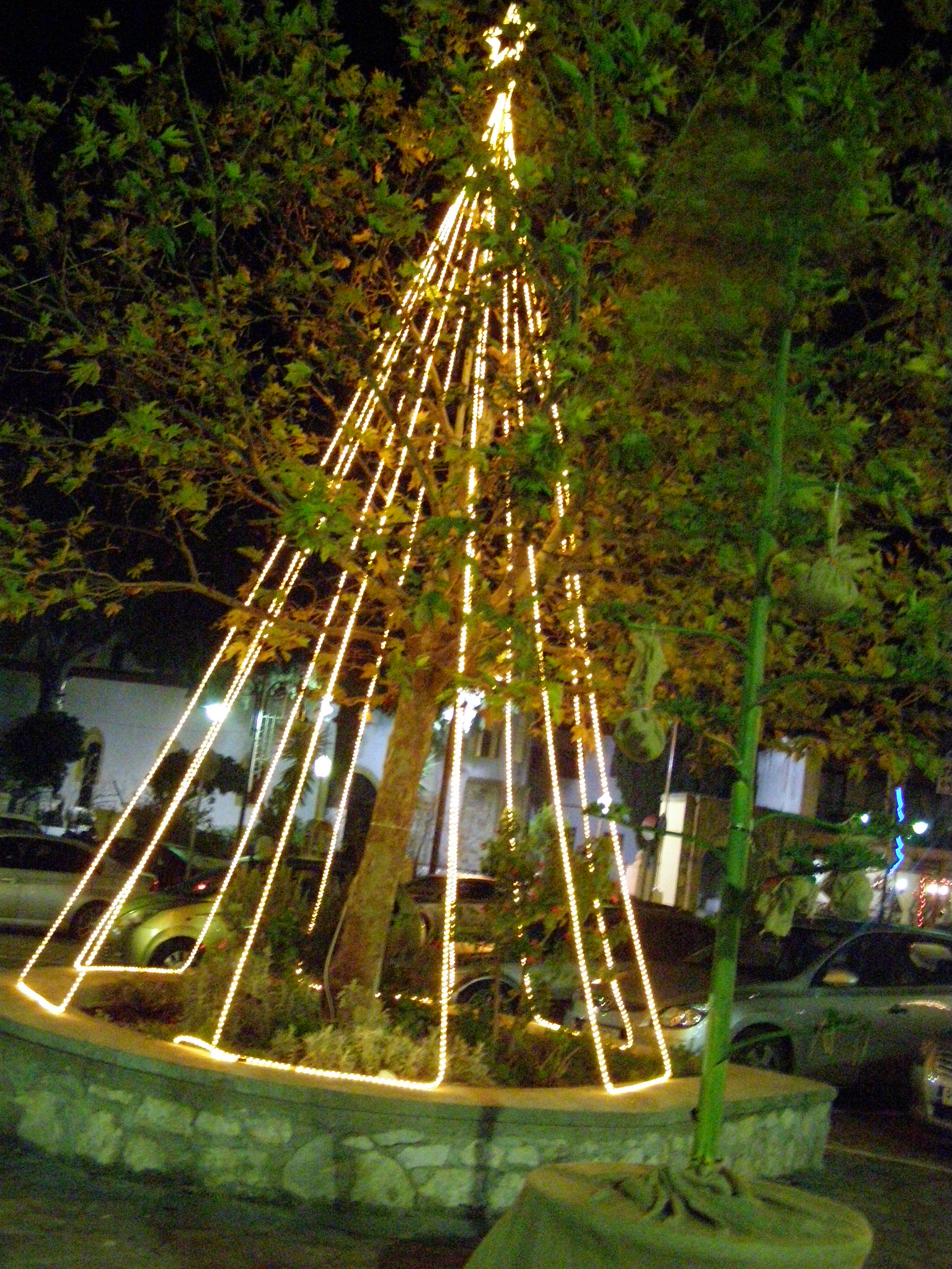 Χριστουγεννιάτικη Γιορτή, Ψίνθος 28/12/2014